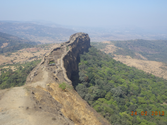 Lohagad Fort - A great historical sightseeing spot