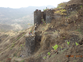 Sinhagad Fort - Combination of various types of tourist place
