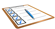 Checklist For Annual Filing of Company