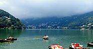 Nainital Tourism - Holiday & Honeymoon Tour Packages