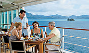 Luxury Cruise Travelers Mailing Lists |Cruise Travelers email list