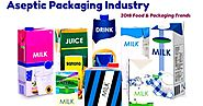 Aseptic Packaging Market worth 66.45 Billion USD by 2022