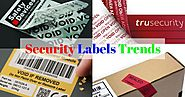 Security Labels Market worth 26.47 Billion USD by 2020