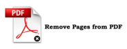 A Quick Way to Remove Unwanted Pages from Your PDF