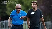 Lachlan Murdoch Latest News | Family News | Impelreport