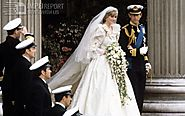 Princess Diana's Wedding | Celebrity News | Impelreport