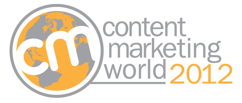 Headline for 10 Must-see Sessions at Content Marketing World 2012
