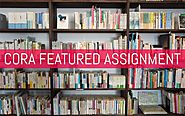 Community of Online Research Assignments | an open access resource for faculty and librarians