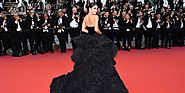 Camila Coelho Makes Her Cannes Debut In a $1 Million Dollar Outfit Impelreport