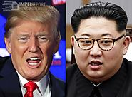 Trump rules Out Demilitarized Zone For Kim Jong-Un Summit Impelreport
