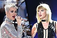 Katy Perry Latest News |Taylor Swift End Feud| Impelreport