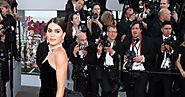 Camila Coelho Makes Her Cannes Debut in a $1 Million Dollar Outfit