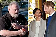Meghan Markle's Dad Will Not Attend the Wedding After Heart Attack Impelreport
