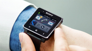 Sony SmartWatch 3 tipped for early 2014 release