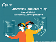 ARVRMR in eLearning