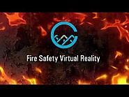 Handling Electrical Fire Emergency [Virtual Reality]