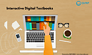 Interactive Digital Textbooks
