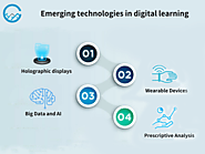 Emerging Technologies in digital learning