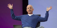 Former Windows Leader Steven Sinofsky Presents 10 Mega Trends In Tech For 2014