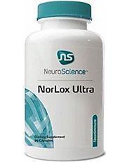 Norlox Ultra - A1supplementstore