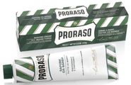Proraso Shaving Cream, Eucalyptus & Menthol, 150 ml, New Formulation