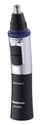 Panasonic ER-GN30-K Vortex Wet/dry Nose and Facial Hair Trimmer