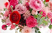Send Online Luxury Flowers from a Scope of Luxury Arrangements