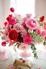 Luxury Flowers with Impeccable Quality for All Purposes