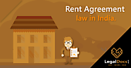 Rent Agreement Laws in India