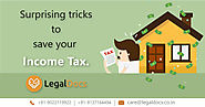 Surprising tricks to save your Income Tax