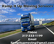 Ramp It Up Moving Services Indianapolis IN