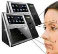 Working of Face Recognition Access Control