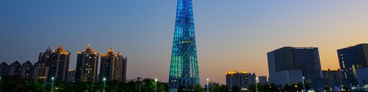 Headline for Top Tourist Spots in Guangzhou – A Quick Guide for You