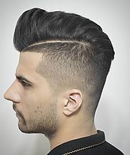 Top 10 All-Time Hair Trends For Men - Sensod - Create. Connect. Brand.