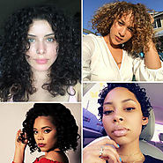 23 Best Curly Hairstyles for Black Women to Enhance Beauty - Sensod - Create. Connect. Brand.