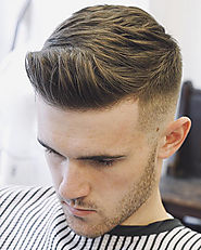 45+ Best Short Hairstyles for Men - Sensod - Create. Connect. Brand.