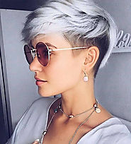 25 Hottest Short Haircuts and Hairstyles For Women - Sensod - Create. Connect. Brand.