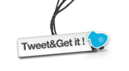 Tweet&Get it ! » Share your files in exchange for a Tweet and a Twitter Follow !