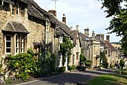 Burford - The Gateway to The Cotswolds - Van Marle Chauffeurs