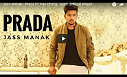 Prada Lyrics - Jass Manak | Lyrics Wrap