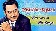 Kora Kagaz Tha Mann Yeh Mera by Kishore Kumar | Old Song | Lyrics Wrap