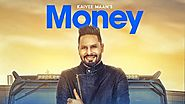 MONEY LYRICS – Kaivee Maan | Lyrics Wrap