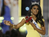 Hating the new Miss America in 140 characters or less