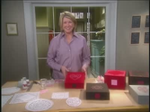 How To Make A Valentine's Day Card Storage Box Videos | Crafts How to's and ideas | Martha Stewart