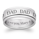 Best Dad Rings