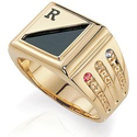 Dad Rings - Pinterest Board