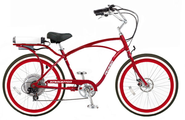 Electric Bike Choice - Get The New Method Of Transportation With An Electric Bike