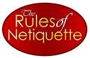 Netiquette: 10 Online Behavior Rules