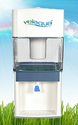 WCA OurMart Best Alkaline Water Machine Water Purifier System
