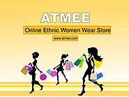 Online shopping Store - Atmee
